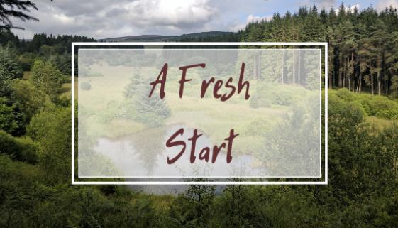 FRESH START TITLE
