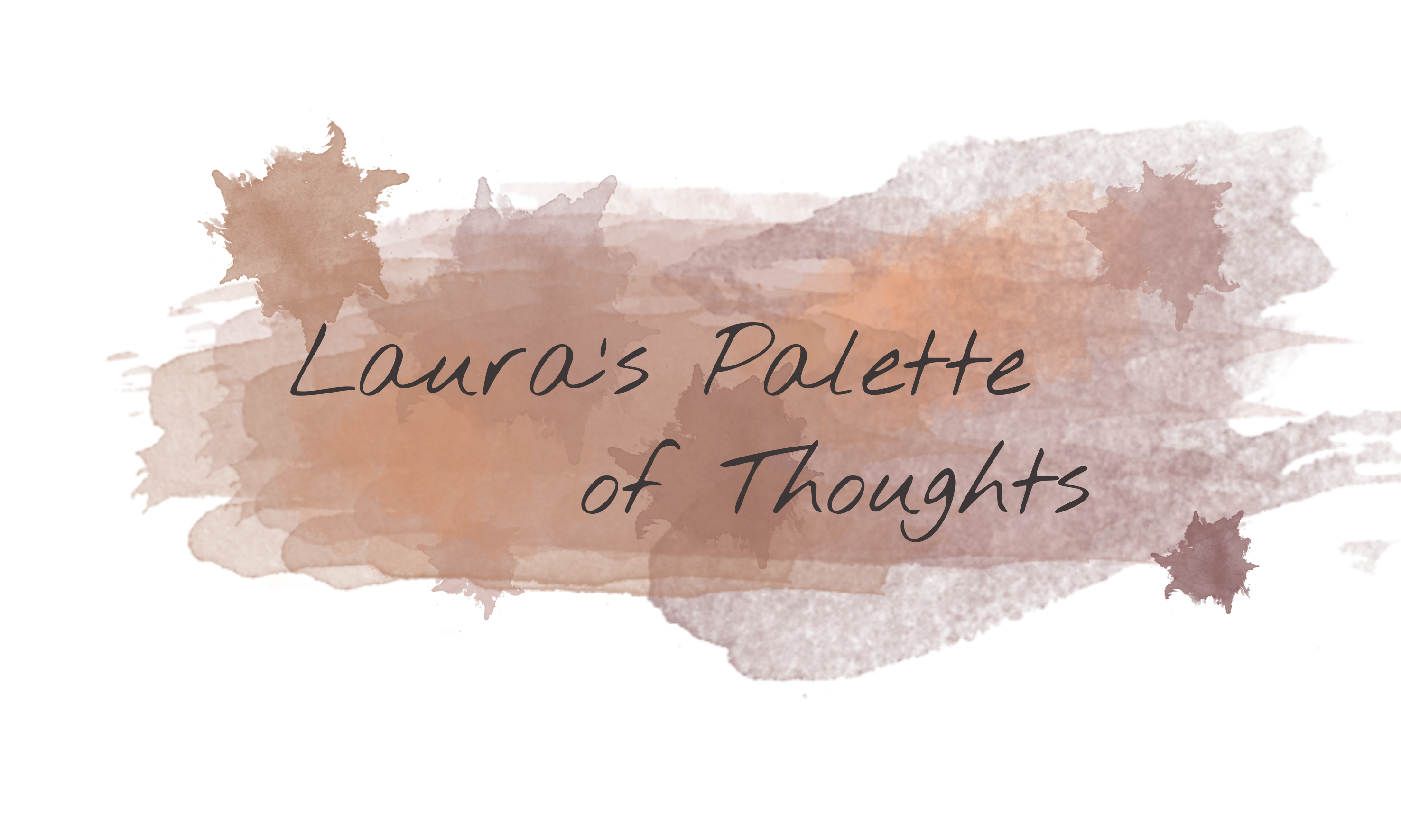 Palette of Thoughts